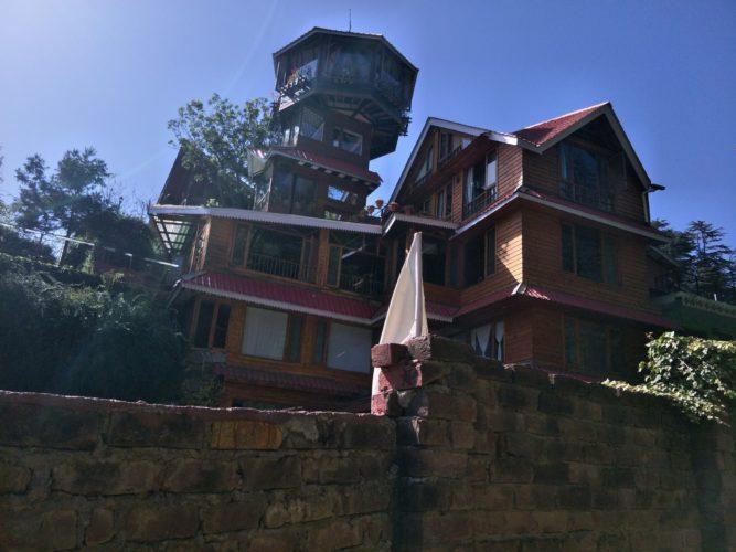 Naldehra Hotel