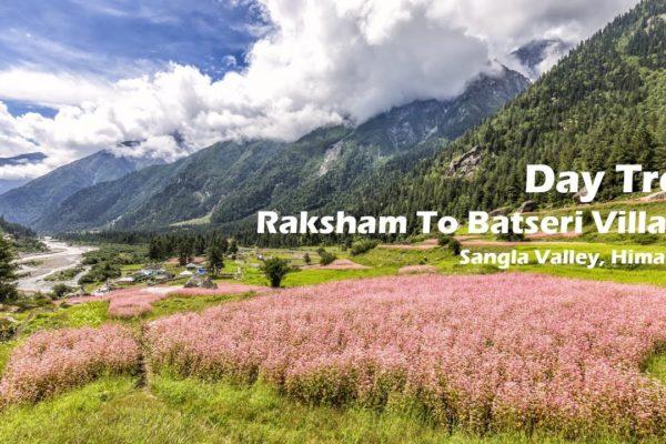 Raksham Village