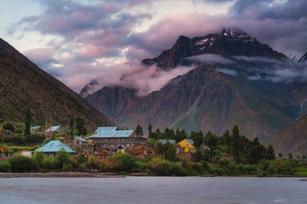 Jispa, Himachal Pradesh