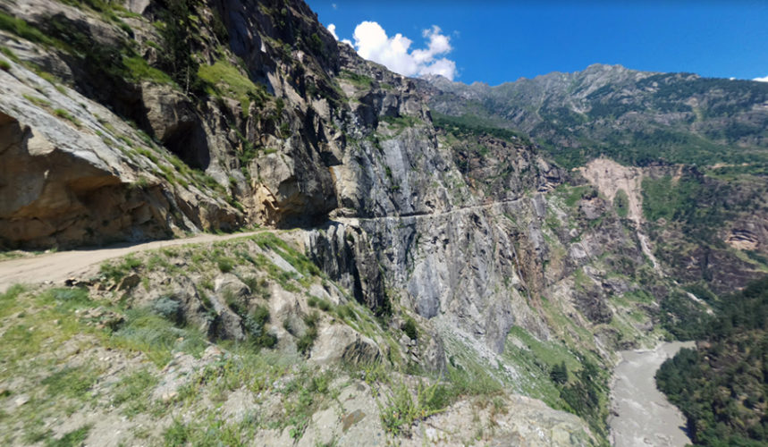 Killar Chamba , Himachal Pradesh