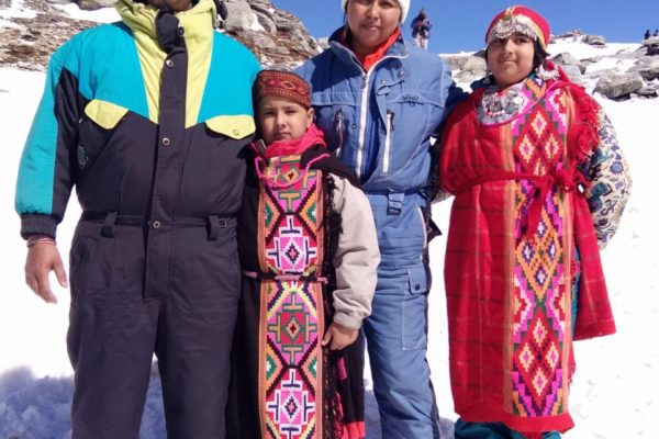 Rohtang Pass with Himalayan trips