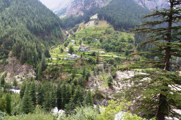 Chamba ,Himachal Pradesh