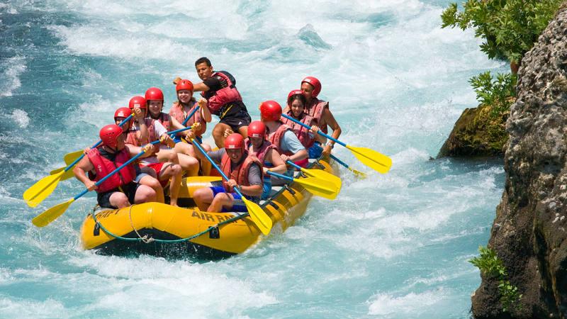 rafting-activity