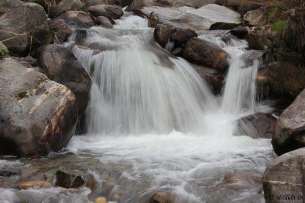 rahala Waterfall