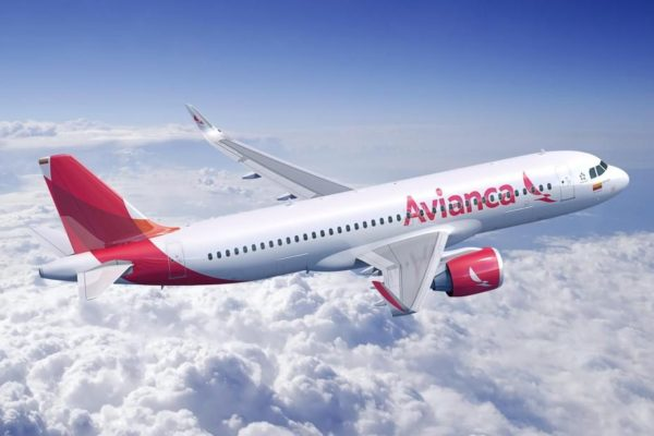 Avianca-Airlines